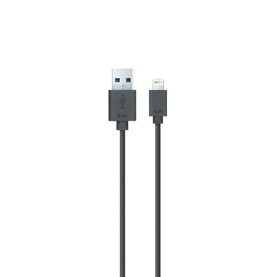 iLuv High Quality Lightning kabel (1 m)
