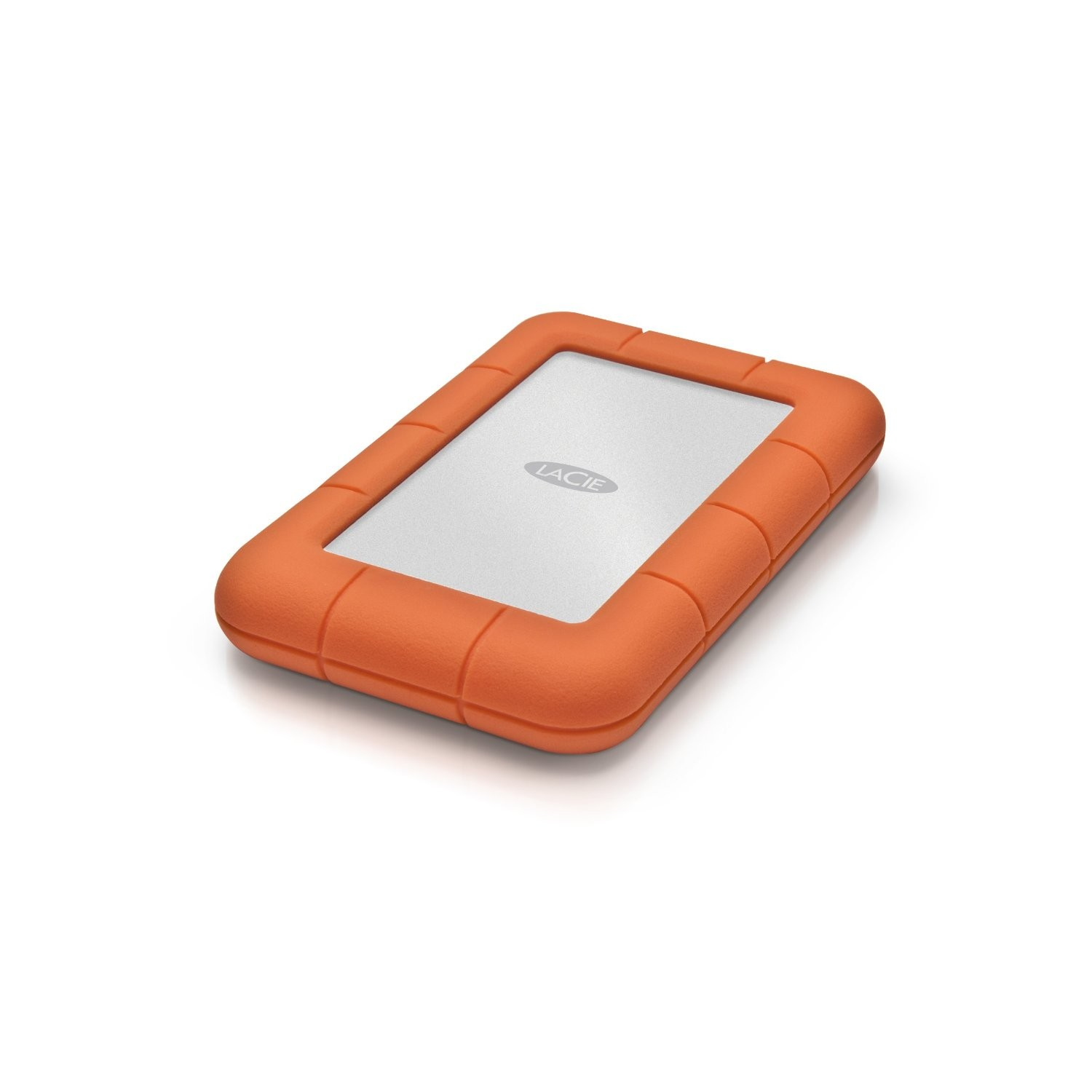 LaCie Rugged Mini - 1 TB