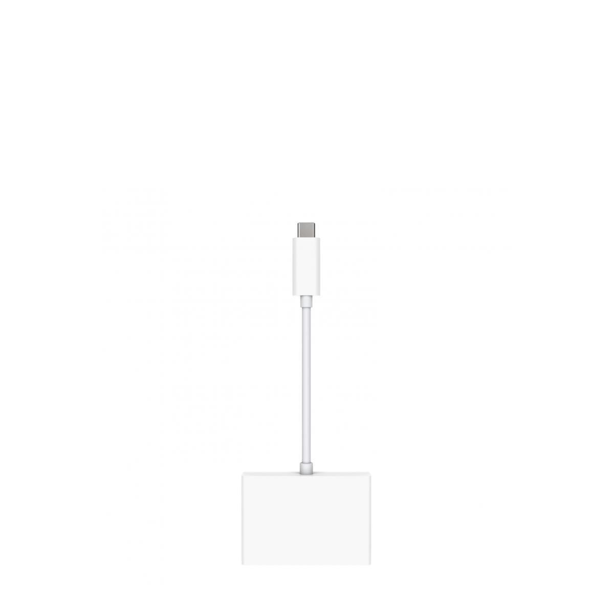Artwizz USB-C to HDMI & USB-A adapter