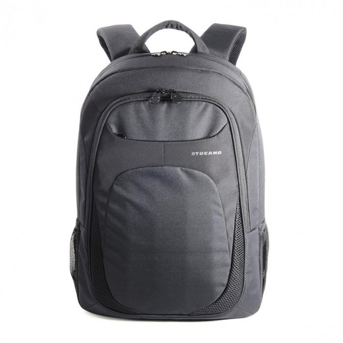"Tucano Vario Backpack za MacBook Pro 15"" - Crna"