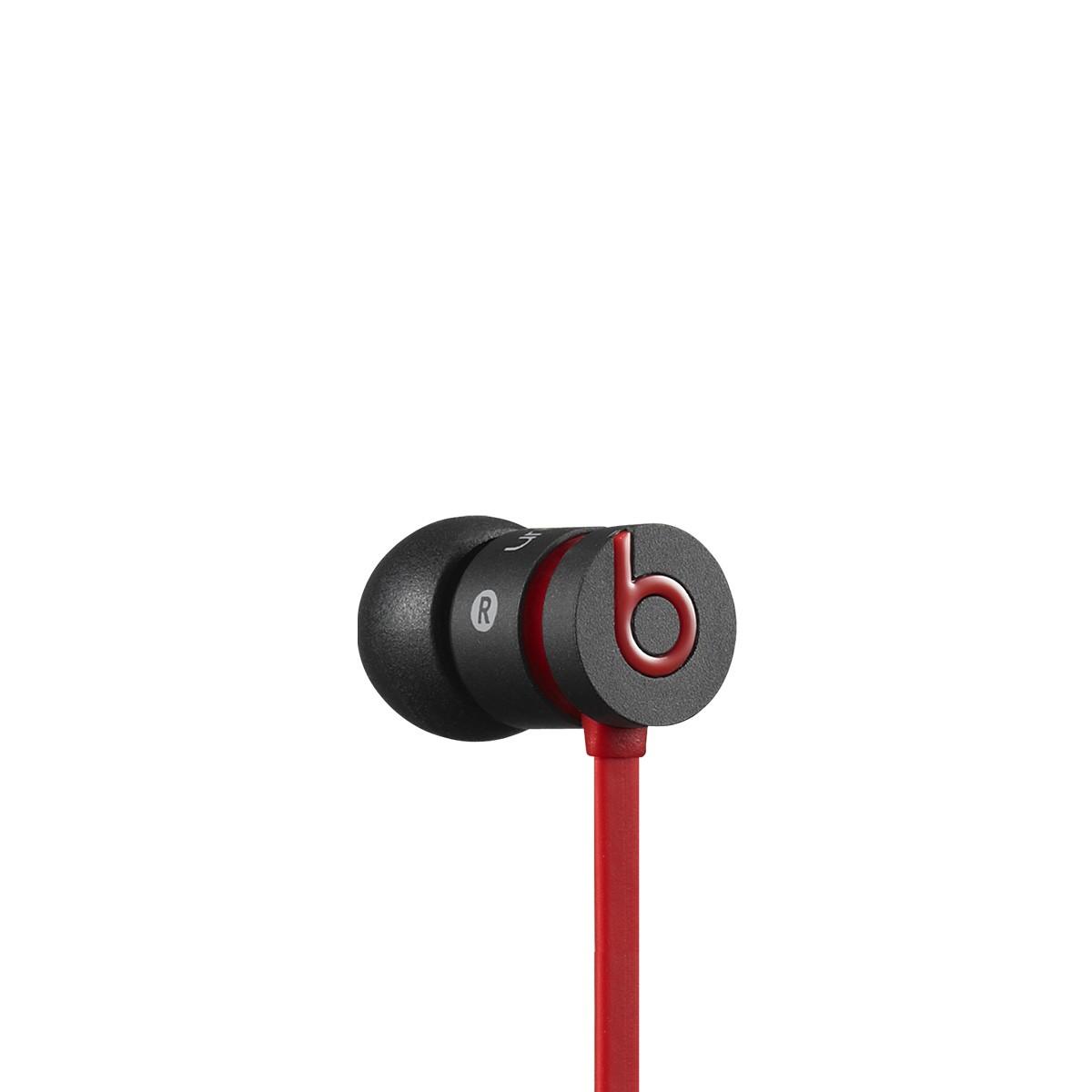 Beats urBeats 2 In-Ear Earphones - Matte Black