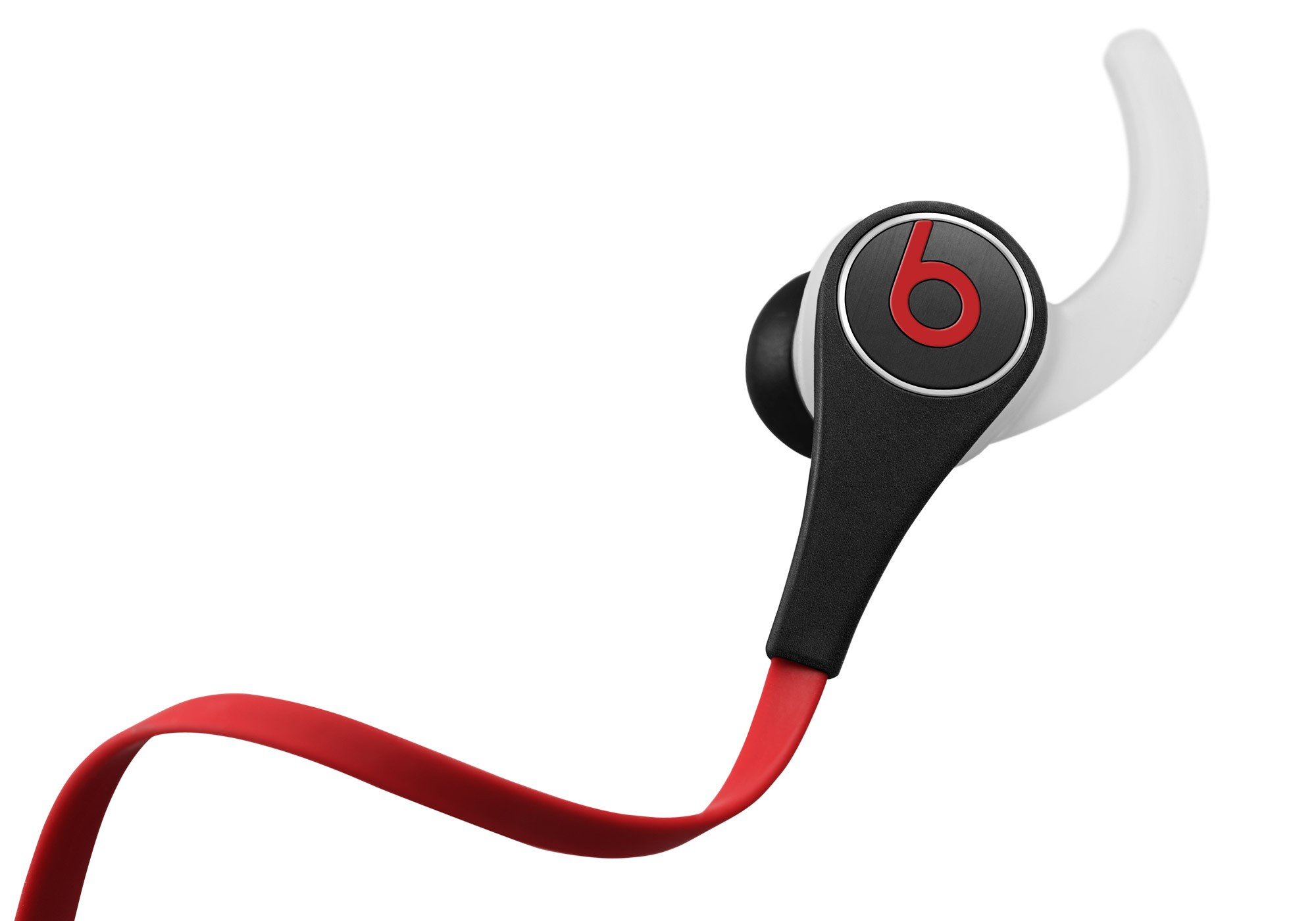 Beats by Dr. Dre - Tour 2.0 - Black