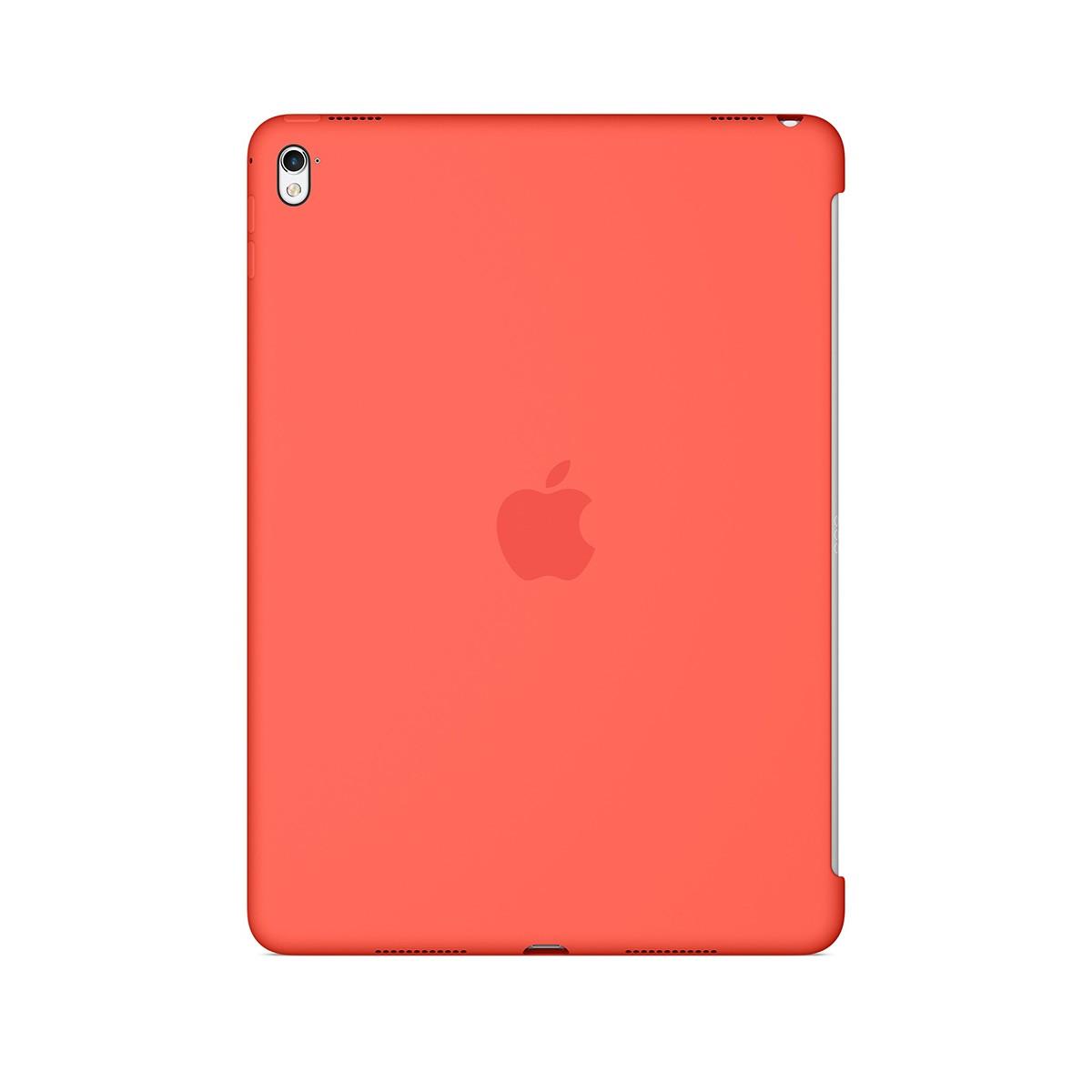 """Apple Silicone Case za 9.7"""" iPad Pro - Marelica"""