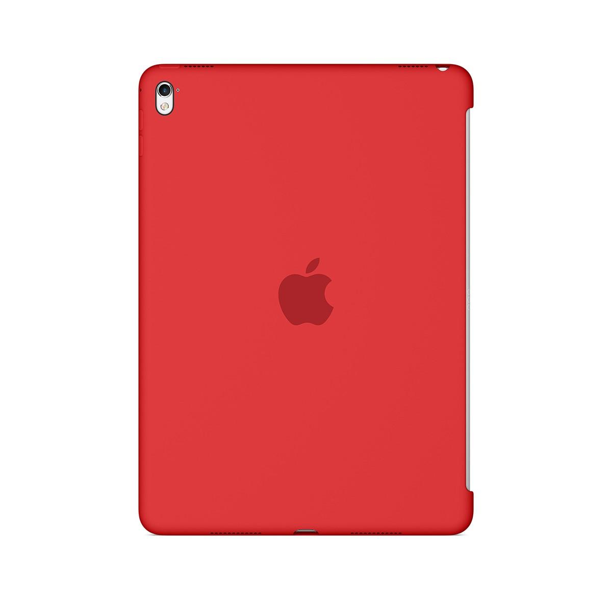 "Apple Silicone Case za 9.7"" iPad Pro - (PRODUCT)ᴿᴱᴰ"