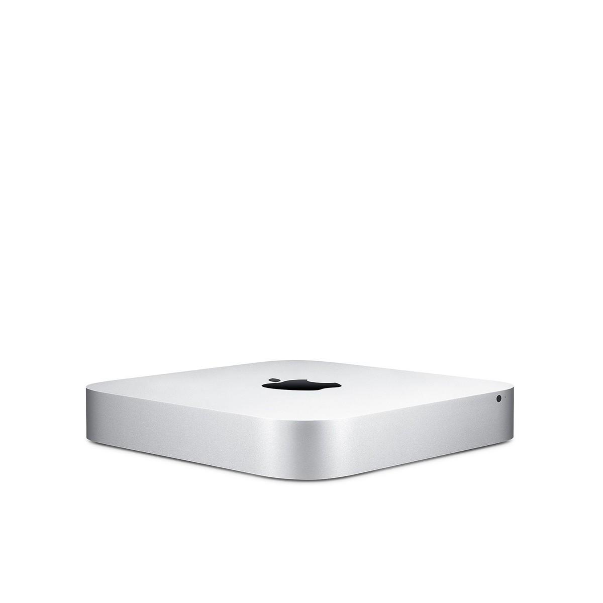 Mac mini: 1.4GHz