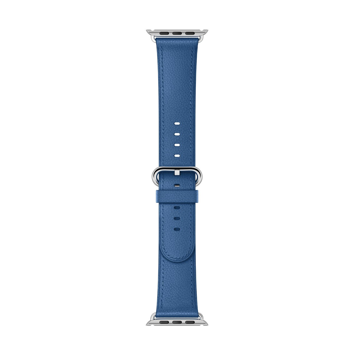 Apple - 42mm Sea Blue Classic Buckle
