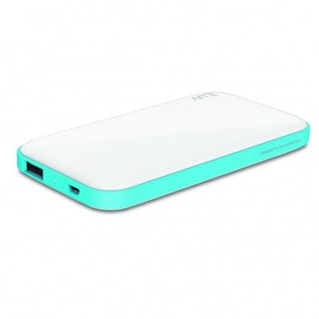 iLuv mPower 5000 - Bijeli