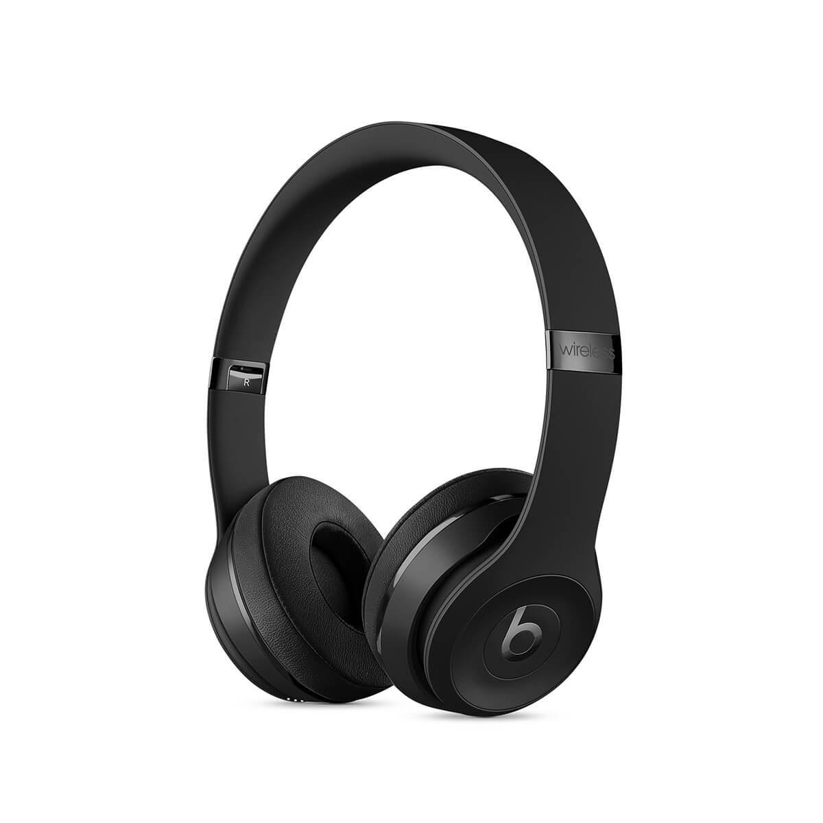Beats Solo³ Wireless - Black