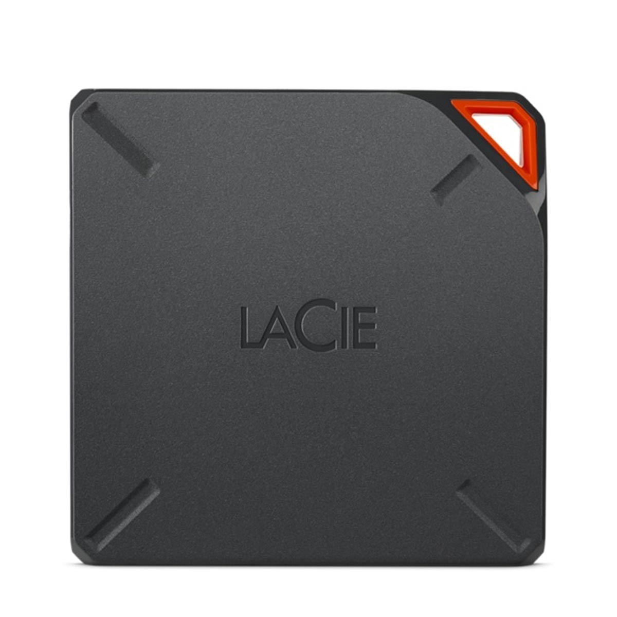 Lacie Fuel Wireless Storage - 2TB