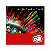 Adobe Creative Cloud for teams RENEWAL - 1. godina