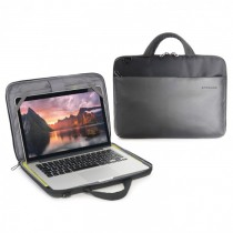 Tucano Dark Slim Bag za MacBook 12 i Pro 13 Retina - Crna