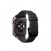 Decoded Leather Watch Strap za 38 mm Apple Watch