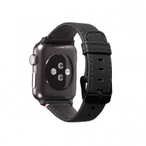 Decoded Leather Watch Strap za 42 mm Apple Watch