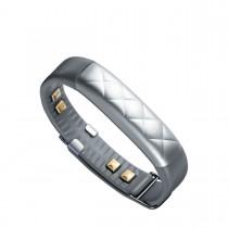Jawbone UP3 wristband - Silver Cross