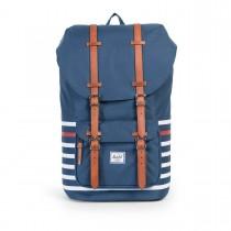 Herschel Little America Backpack - Mornarski plava (Offset)