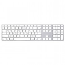 Apple Keyboard with Numeric Keypad - Hrvatska tipkovnica