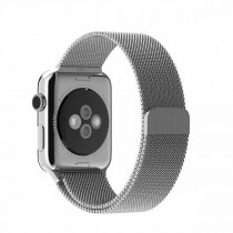 Apple 42 mm Milanese Loop