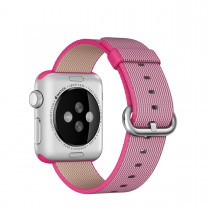 Apple 38 mm Woven Nylon