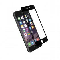 Cygnett RealCurve 9H kaljeno staklo za iPhone 7 Plus - Crna