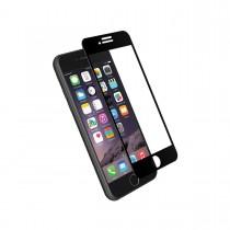 Cygnett RealCurve 9H kaljeno staklo za iPhone 7 - Crna