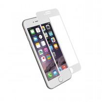 Cygnett RealCurve 9H kaljeno staklo za iPhone 7 Plus - Bijela