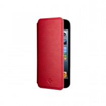 Twelve South SurfacePad for iPhone 5 - Red Pop