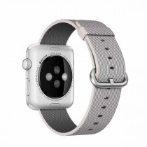 Apple 42 mm Woven Nylon