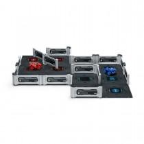 Galaxy ZEGA Battle Toy Starter Kit