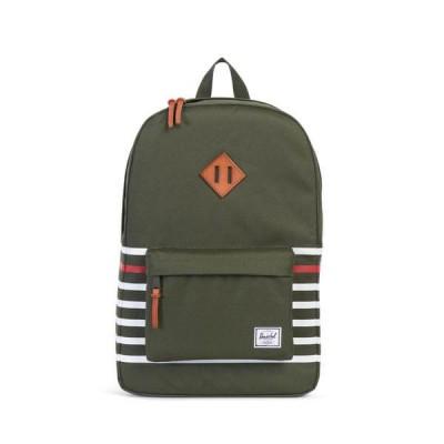 Herschel Heritage Backpack Offset Forest