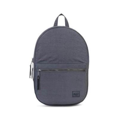 Herschel Lawson Backpack - Dark Shadow