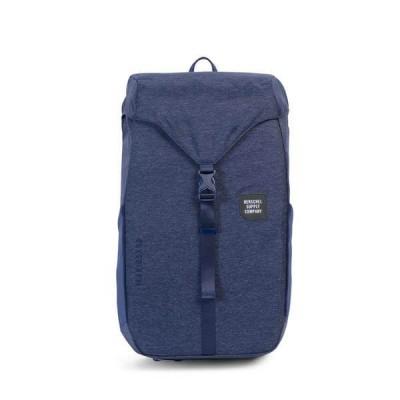 Herschel Barlow Backpack Denim