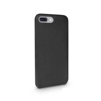 (EOL) TwelveSouth Relaxed Leather Clip for iPhone 7 Plus/8 Plus - Black