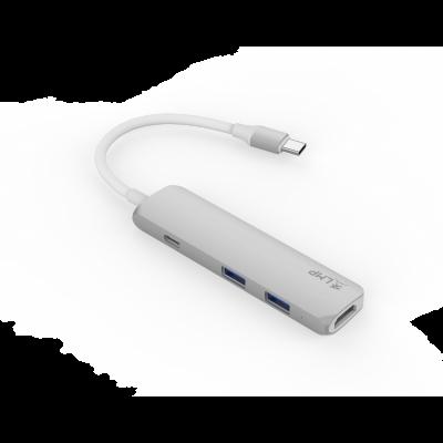 LMP USB-C Combo Hub