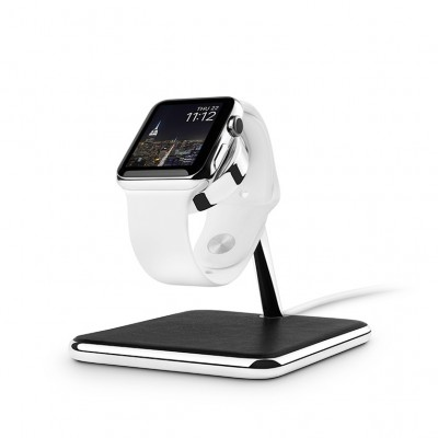 TwelveSouth Forté for Apple Watch - Black