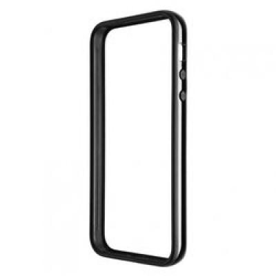 (EOL) Artwizz Bumper for iPhone 5c - Black