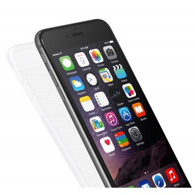 PowerSupport Air Jacket for iPhone