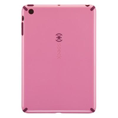 Speck CandyShell for iPad mini - Flamingo fuchsia
