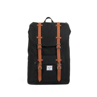 Herschel Little America™ Backpack Mid-Volume - Black