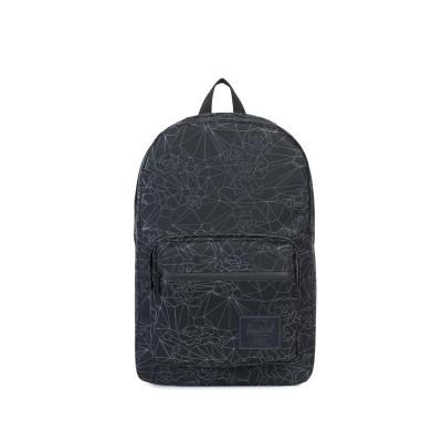 Herschel Pop Quiz™ Disney® Backpack - Black/Geo Mickey