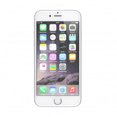 (EOL) Artwizz 2nd Display pentru iPhone 6 Plus/6s Plus (Premium Glass Protection)