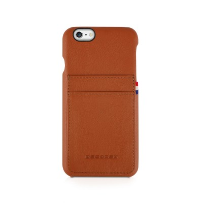 Decoded Leather back cover for iPhone 6/6s