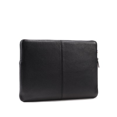 Decoded Leather Slim Sleeve 12inch