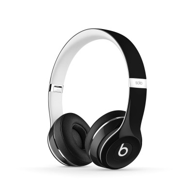 Beats Solo² Luxe Edition