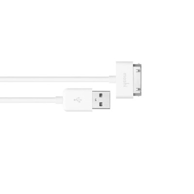 Moshi Cable USB with 30-Pin Connector (0.9m)