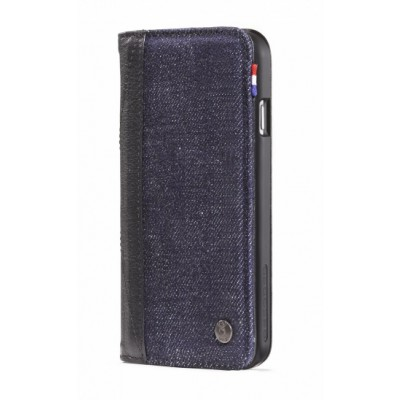 Decoded Denim Wallet Case for iPhone 6/6s - Blue