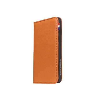 Decoded Leather Wallet Case for iPhone 5/5s/SE