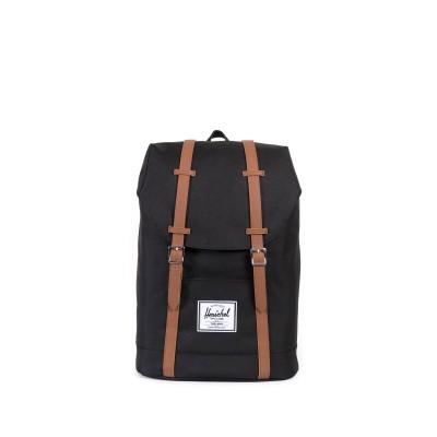 Herschel Retreat™ Backpack (Tan Synthetic Leather)