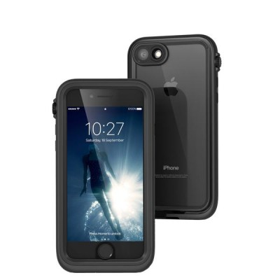 Catalyst Waterproof case for iPhone 7