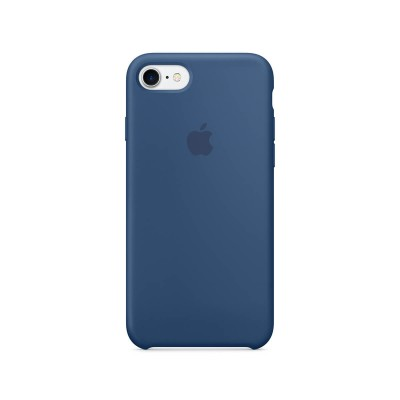 Apple Silicone Case for iPhone 7