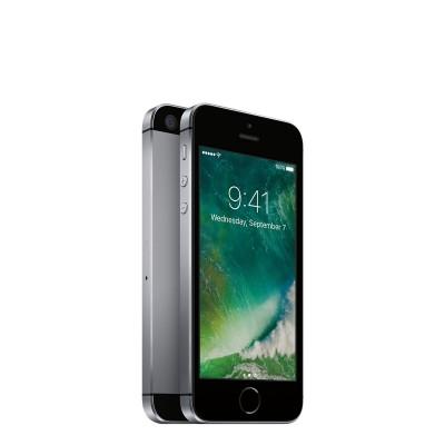 Apple iPhone SE 32GB - Space Gray
